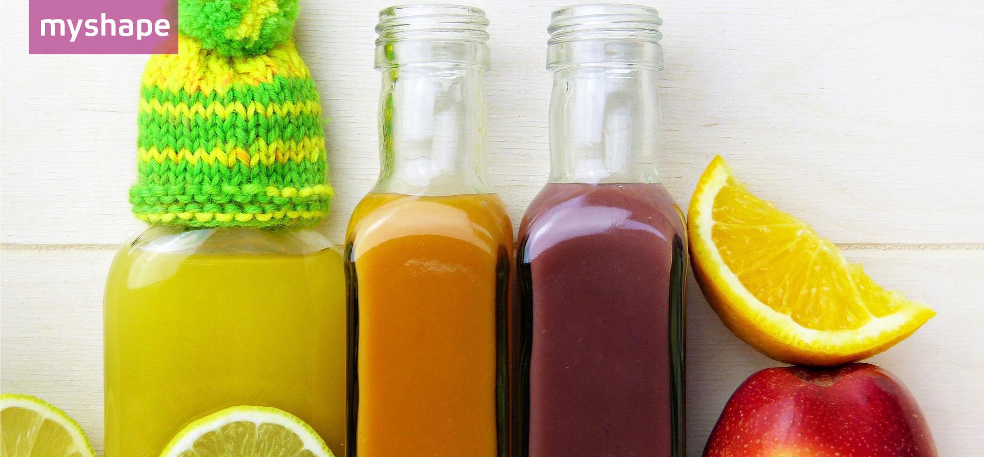So ernährst du dich im Winter gesund