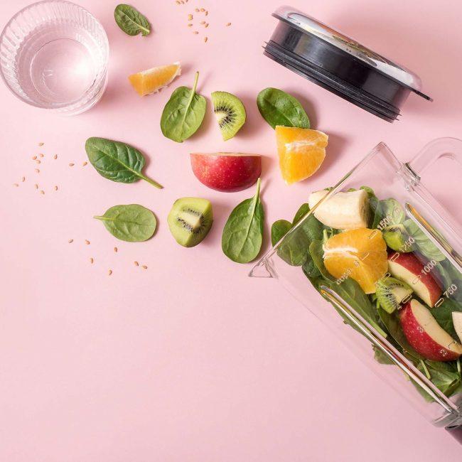Ernährungsberatung im myshape
